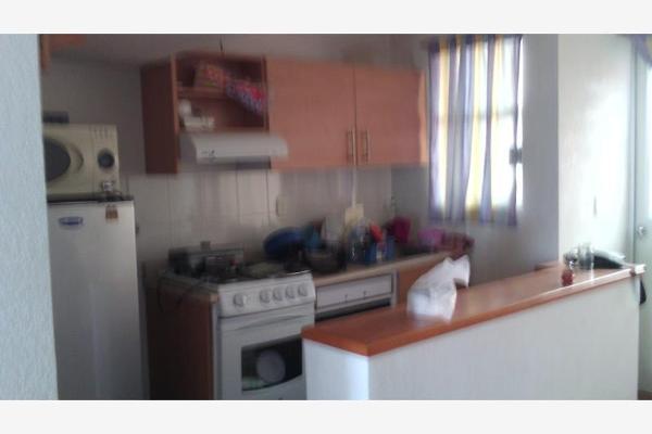 Foto de casa en venta en privada hacienda los girasoles 1, san antonio del puente, temoaya, méxico, 8901740 No. 04