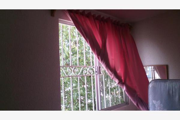 Foto de casa en venta en privada hacienda los girasoles 1, san antonio del puente, temoaya, méxico, 8901740 No. 07