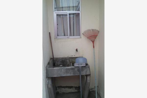 Foto de casa en venta en privada hacienda los girasoles 1, san antonio del puente, temoaya, méxico, 8901740 No. 10