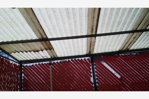 Foto de casa en venta en privada hacienda los girasoles 1, san antonio del puente, temoaya, méxico, 8901740 No. 12