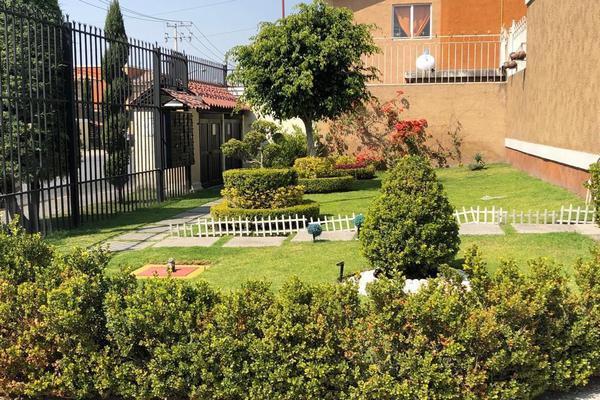 Foto de casa en venta en privada hijar , real del cid, tecámac, méxico, 18608107 No. 05