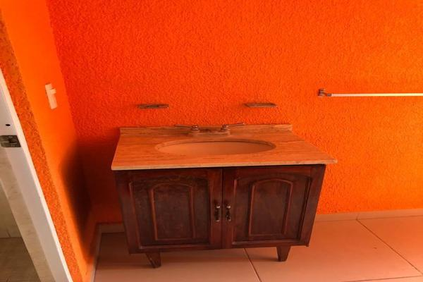 Foto de casa en venta en privada hijar , real del cid, tecámac, méxico, 18608107 No. 08