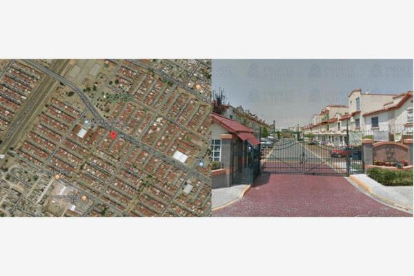 Foto de casa en venta en privada ibiza 0, villa del real, tecámac, méxico, 9185781 No. 02