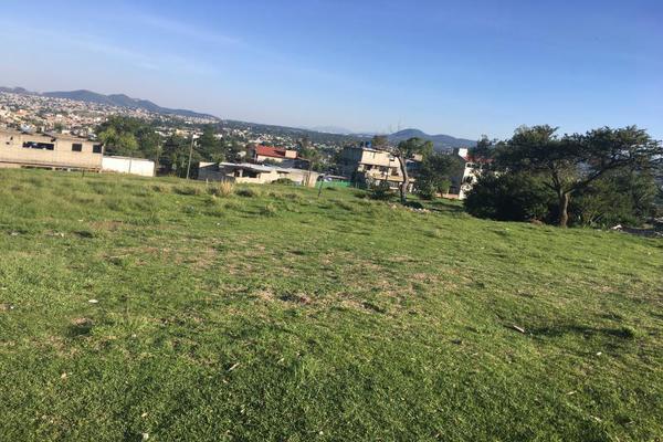 Foto de terreno habitacional en venta en privada ignacio sin numero, ignacio zaragoza, nicolás romero, méxico, 8698362 No. 04
