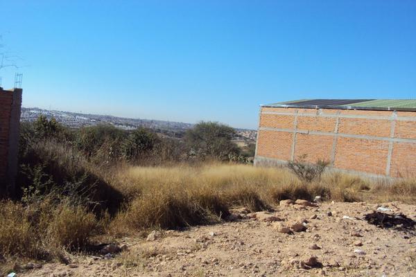 Foto de terreno habitacional en venta en privada ii sur , cumbres iii, aguascalientes, aguascalientes, 5920624 No. 02