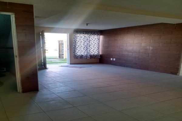 Foto de casa en venta en privada irus manzana 35 lt 1interior 42 , real del cid, tecámac, méxico, 19347855 No. 04