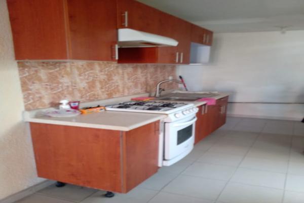 Foto de casa en venta en privada irus manzana 35 lt 1interior 42 , real del cid, tecámac, méxico, 19347855 No. 05