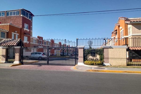 Foto de casa en venta en privada irus manzana 35 lt 1interior 42 , real del cid, tecámac, méxico, 19347855 No. 14