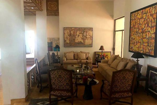 Foto de terreno habitacional en venta en privada jorge p. garza , balcones del valle, san pedro garza garcía, nuevo león, 8857758 No. 04