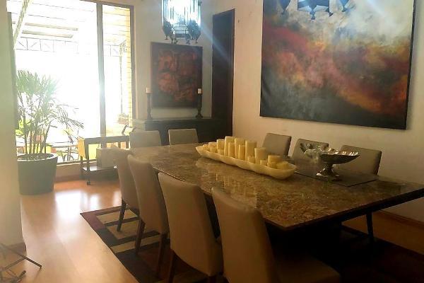 Foto de terreno habitacional en venta en privada jorge p. garza , balcones del valle, san pedro garza garcía, nuevo león, 8857758 No. 05