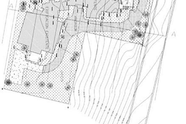Foto de terreno habitacional en venta en privada jorge p. garza , balcones del valle, san pedro garza garcía, nuevo león, 8857758 No. 07