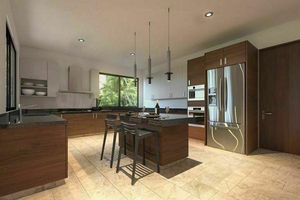 Foto de casa en venta en privada kaan , temozon norte, mérida, yucatán, 20970785 No. 03