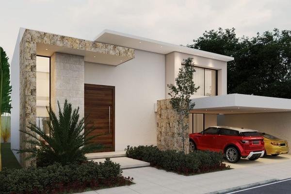 Foto de casa en venta en privada kaan , temozon norte, mérida, yucatán, 20970785 No. 06