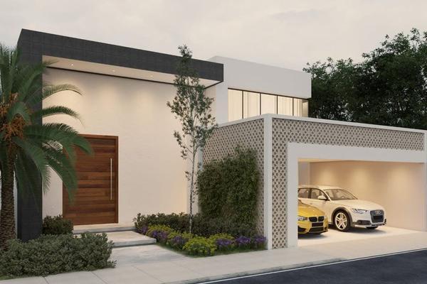 Foto de casa en venta en privada kaan , temozon norte, mérida, yucatán, 20970785 No. 07