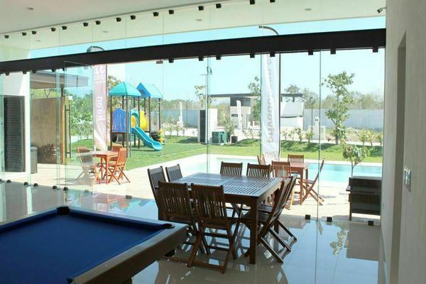 Foto de casa en venta en privada kaan , temozon norte, mérida, yucatán, 20970785 No. 09