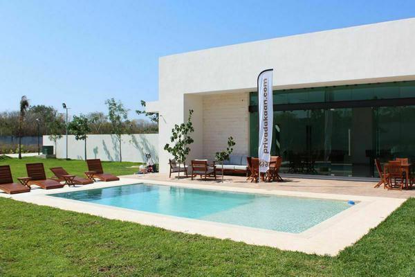Foto de casa en venta en privada kaan , temozon norte, mérida, yucatán, 20970785 No. 12