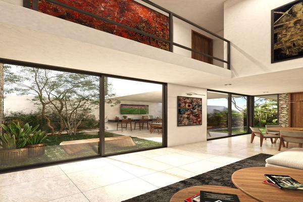 Foto de casa en venta en privada kinish , cholul, mérida, yucatán, 0 No. 05