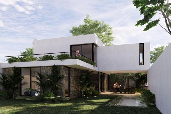Foto de casa en venta en privada kinish , cholul, mérida, yucatán, 0 No. 07