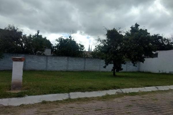 Foto de terreno habitacional en venta en privada la antigua 84, haciendas del pueblito, corregidora, querétaro, 5951524 No. 03