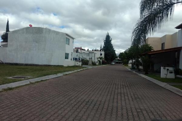 Foto de terreno habitacional en venta en privada la antigua 84, haciendas del pueblito, corregidora, querétaro, 5951524 No. 05