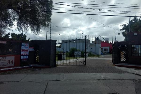 Foto de terreno habitacional en venta en privada la antigua 84, haciendas del pueblito, corregidora, querétaro, 5951524 No. 07