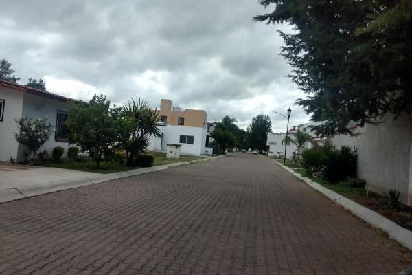 Foto de terreno habitacional en venta en privada la antigua 84, haciendas del pueblito, corregidora, querétaro, 5951524 No. 02