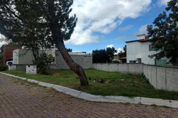 Foto de terreno habitacional en venta en privada la antigua 84, haciendas del pueblito, corregidora, querétaro, 5951524 No. 04