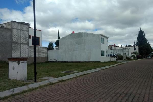Foto de terreno habitacional en venta en privada la antigua 84, haciendas del pueblito, corregidora, querétaro, 5951524 No. 06
