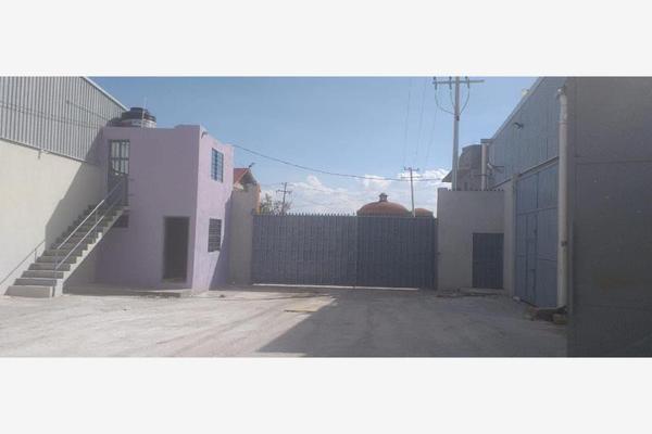 Foto de bodega en renta en privada la cruzita 15, san josé el alto, querétaro, querétaro, 18042356 No. 01