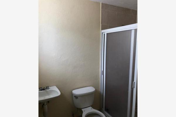 Foto de bodega en renta en privada la cruzita 15, san josé el alto, querétaro, querétaro, 18042356 No. 16