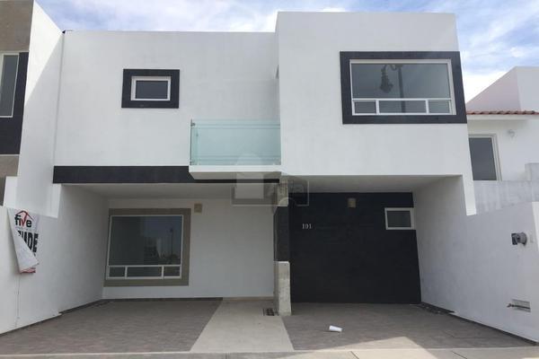 Foto de casa en venta en privada la gavia lote 56 , el mayorazgo, león, guanajuato, 9130308 No. 01