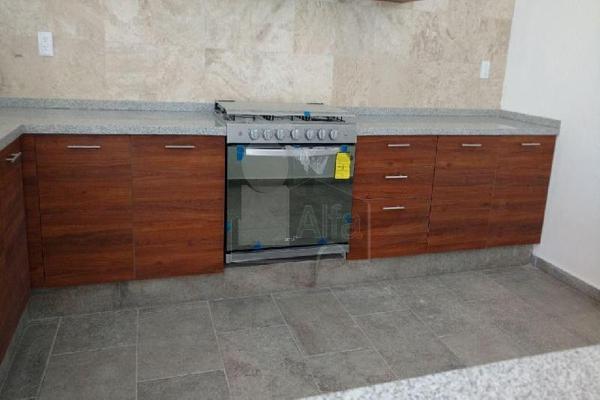 Foto de casa en venta en privada la gavia lote 56 , el mayorazgo, león, guanajuato, 9130308 No. 05