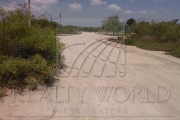 Foto de terreno habitacional en venta en  , privada la misión, saltillo, coahuila de zaragoza, 8388973 No. 02