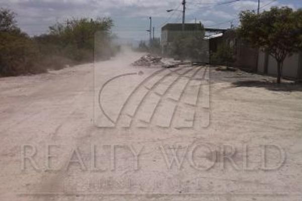 Foto de terreno habitacional en venta en  , privada la misión, saltillo, coahuila de zaragoza, 8388973 No. 07