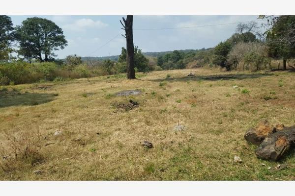 Foto de terreno habitacional en venta en privada la mora 1, chamilpa, cuernavaca, morelos, 6136009 No. 01
