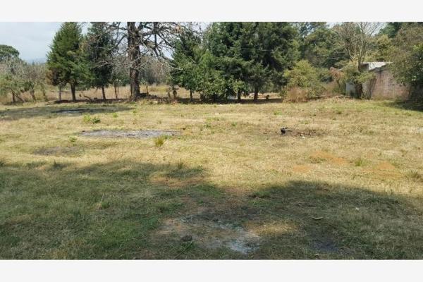 Foto de terreno habitacional en venta en privada la mora 1, chamilpa, cuernavaca, morelos, 6136009 No. 03