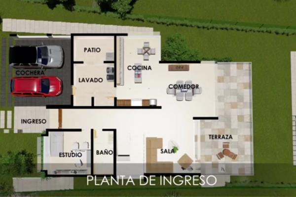 Foto de casa en venta en privada la nogalera , las cañadas, zapopan, jalisco, 2735853 No. 37