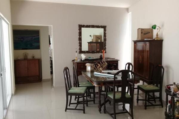 Foto de casa en venta en privada la piedra 000, residencial las plazas, aguascalientes, aguascalientes, 8861305 No. 02