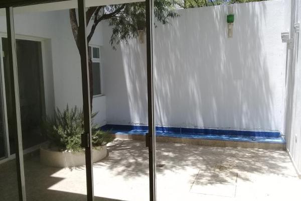 Foto de casa en venta en privada la piedra 000, residencial las plazas, aguascalientes, aguascalientes, 8861305 No. 05