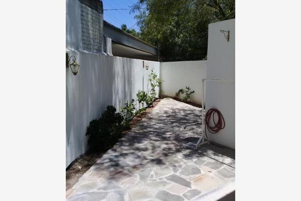 Foto de casa en venta en privada la piedra 000, residencial las plazas, aguascalientes, aguascalientes, 8861305 No. 06