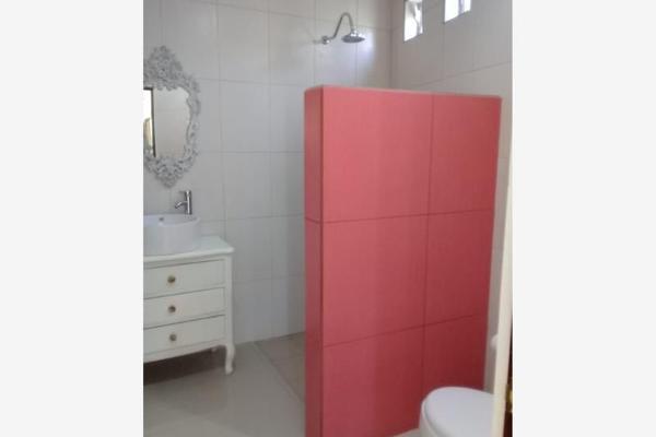 Foto de casa en venta en privada la piedra 000, residencial las plazas, aguascalientes, aguascalientes, 8861305 No. 10