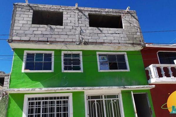 Foto de edificio en venta en  , la providencia siglo xxi, mineral de la reforma, hidalgo, 8063885 No. 01