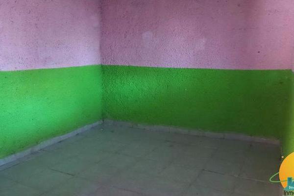 Foto de edificio en venta en  , la providencia siglo xxi, mineral de la reforma, hidalgo, 8063885 No. 02