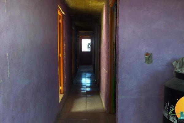 Foto de edificio en venta en  , la providencia siglo xxi, mineral de la reforma, hidalgo, 8063885 No. 07