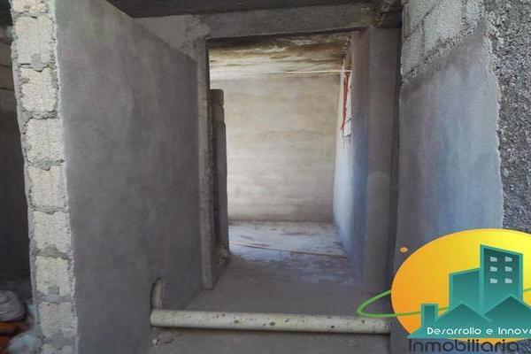 Foto de edificio en venta en  , la providencia siglo xxi, mineral de la reforma, hidalgo, 8063885 No. 11