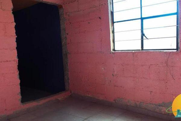 Foto de edificio en venta en  , la providencia siglo xxi, mineral de la reforma, hidalgo, 8063885 No. 13
