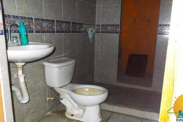 Foto de edificio en venta en  , la providencia siglo xxi, mineral de la reforma, hidalgo, 8063885 No. 14