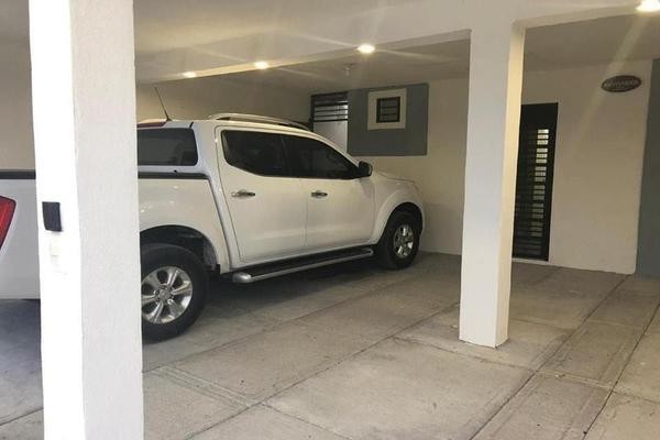 Foto de casa en venta en  , privada las ceibas, reynosa, tamaulipas, 7960585 No. 02