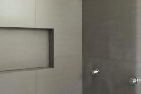 Foto de casa en venta en privada las palmas , ixtacomitan 3a sección, centro, tabasco, 0 No. 06