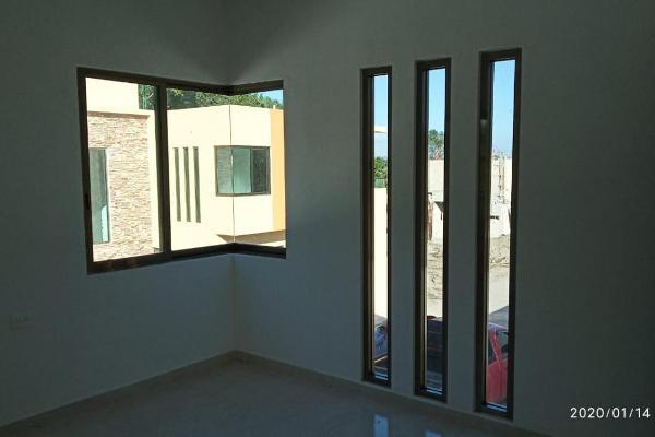 Foto de casa en venta en privada las palmas , ixtacomitan 3a sección, centro, tabasco, 0 No. 09